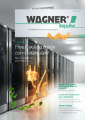 Customer Magazine WAGNER Impulse 2-2014