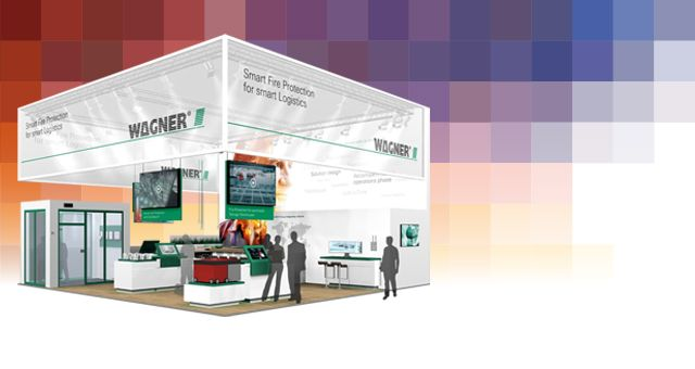 WAGNER at the LogiMAT 2020
