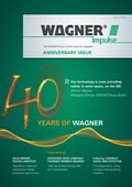 Customer Magazine WAGNER Impulse 1-2016