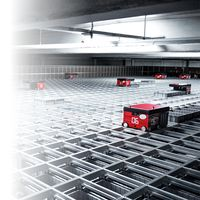Fire Protection for AutoStore Systems