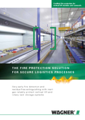 Brochure: fire solution fpr vertical lift systems
