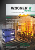 Customer Magazine WAGNER Impulse 1-2015