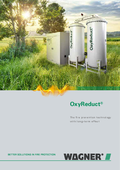 OxyReduct Sustainability